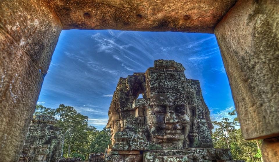 Kamboscha Rundreise