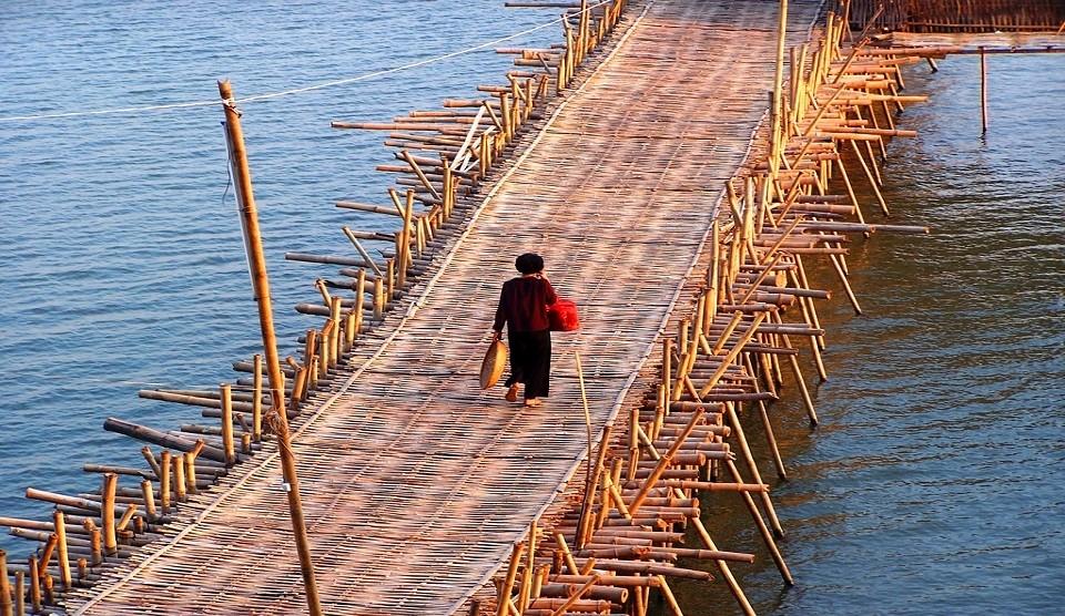 Kambodscha Kreuzfahrt