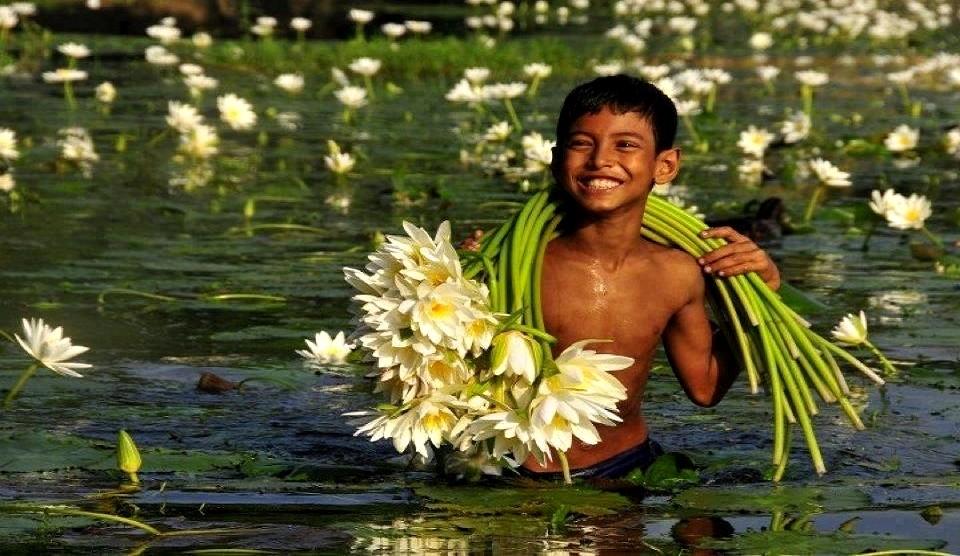 Kambodscha Ferien