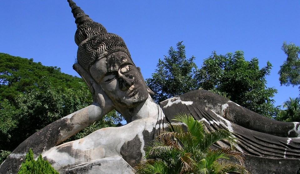 Laos Ferien