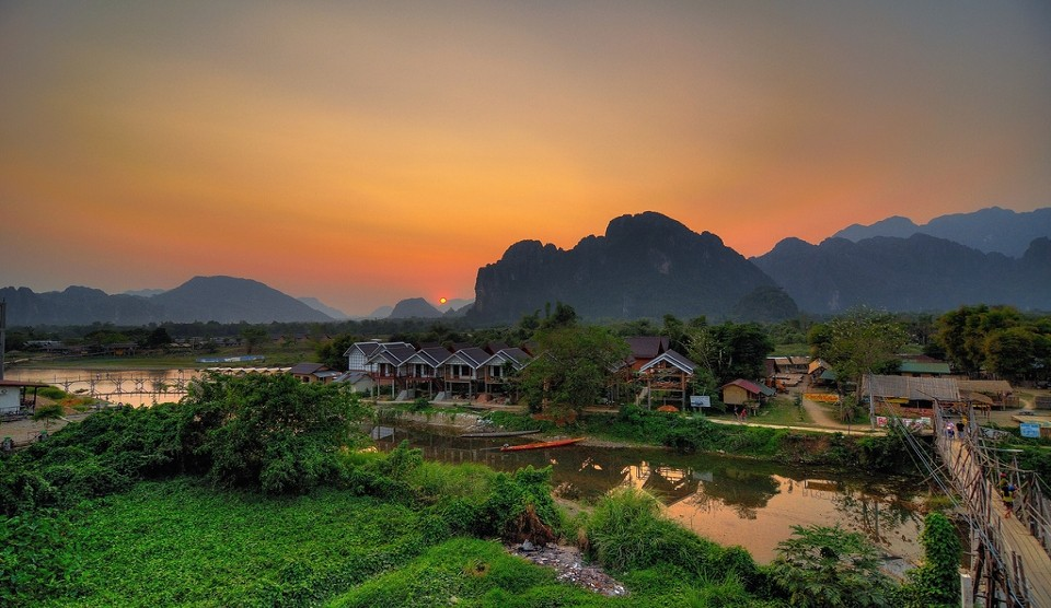 Laos Privatrundreise