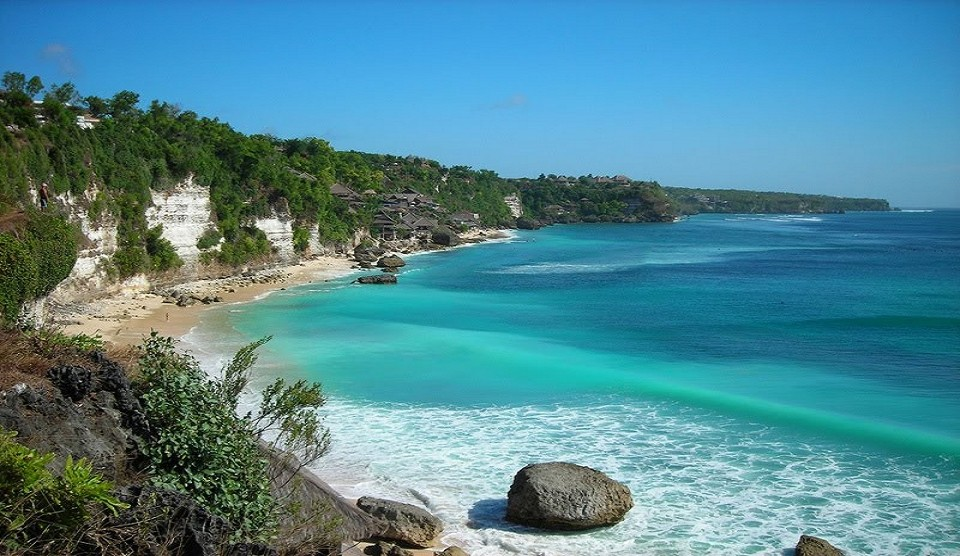 Indonesien Reise