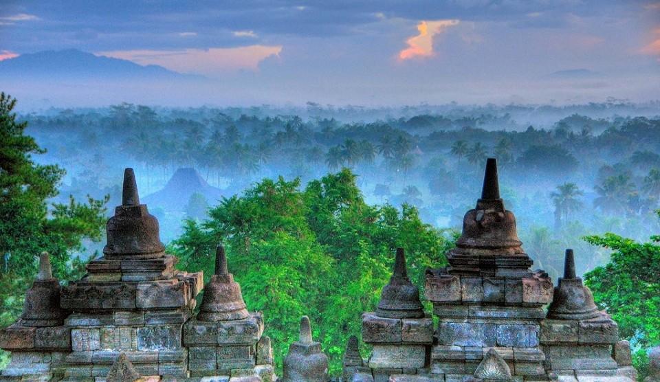 Indonesien Rundreisen