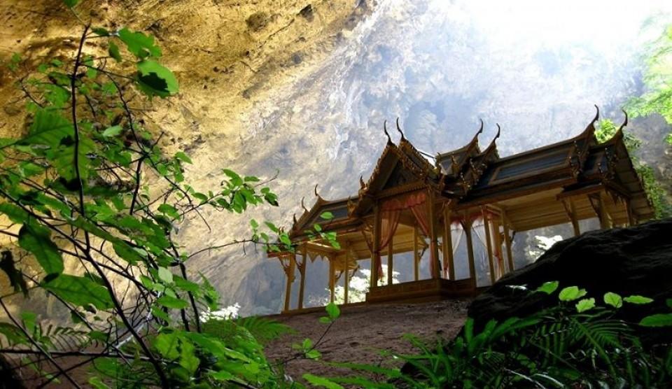 Hua Hin Reise
