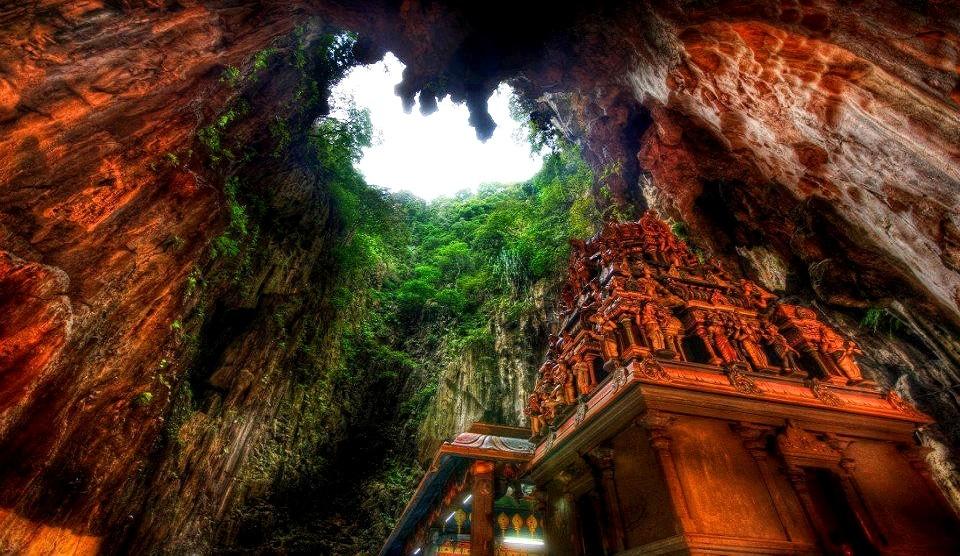 Borneo Rundreise