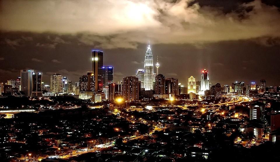 Kualal Lumpur
