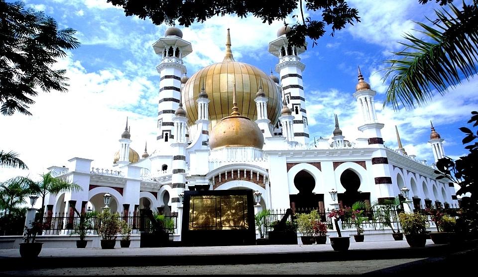 Kuala Lumpur Rundreise