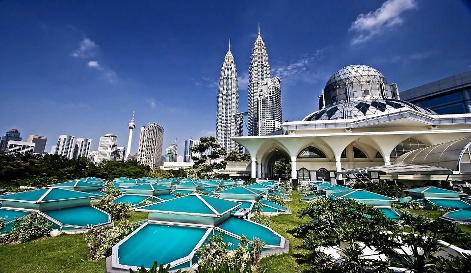 Kuala Lumpur Ferien