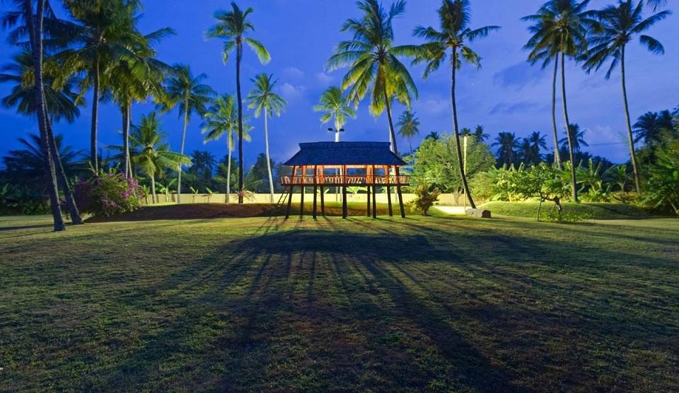 Lombok Ferien