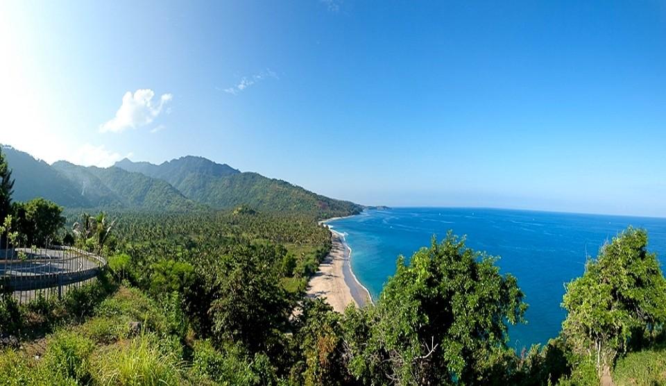 Lombok Bali