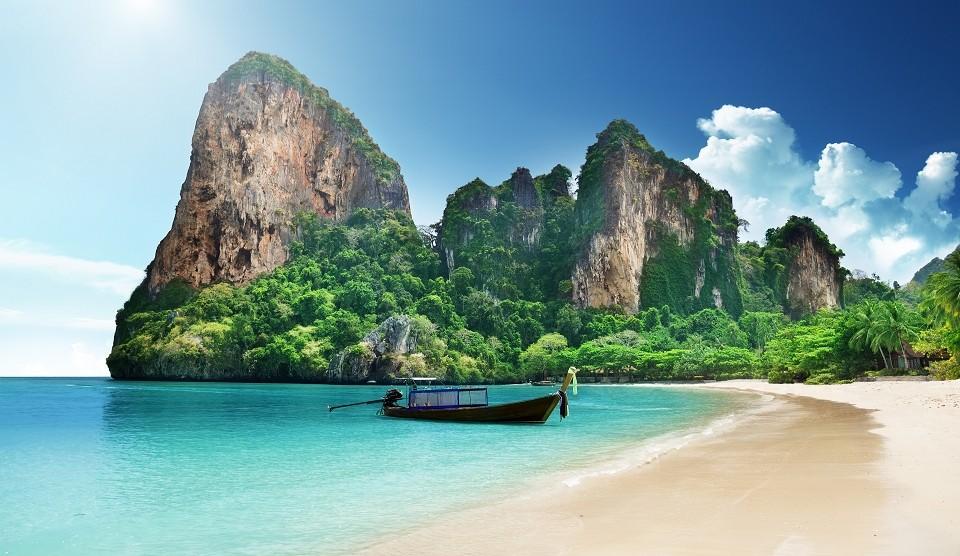 Thailand Ferien