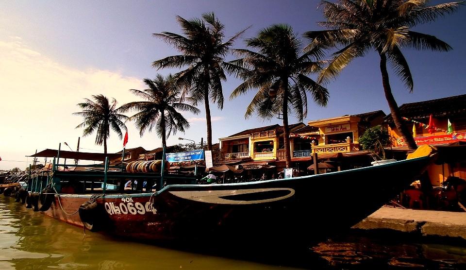 Hoi An Danang
