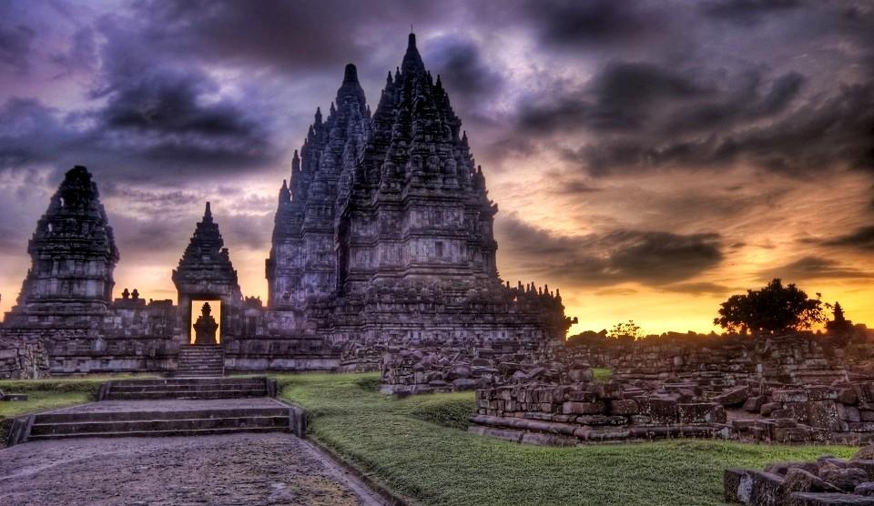 Angkor Rundreise