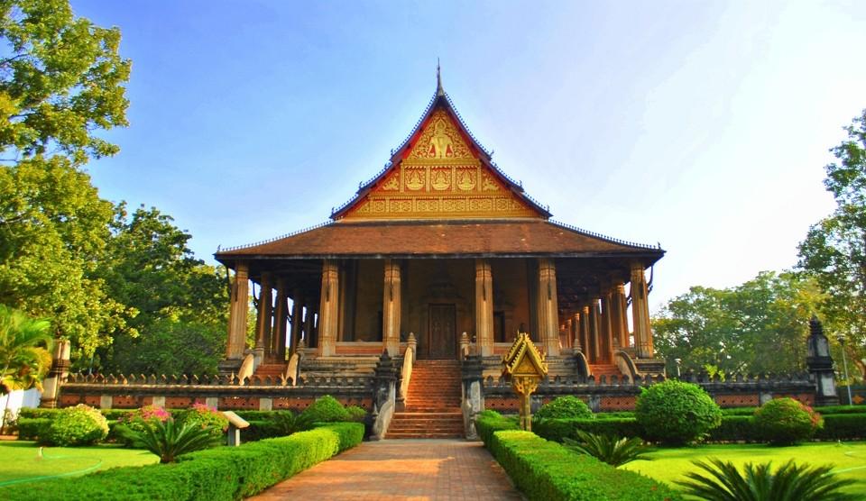 Vientiane Rundreisen