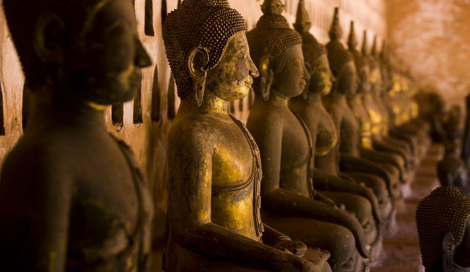 Vientiane Ferien