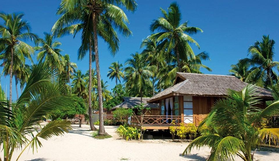 Myanmar Badeferien