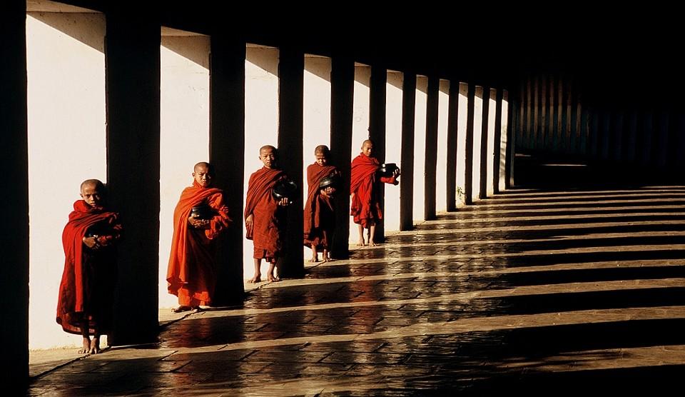 Myanmar Reise
