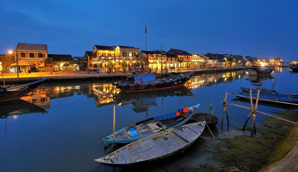 Vietnam Ferien