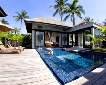 Anantara Mai Khao - Phuket