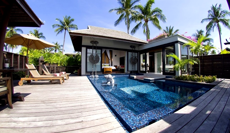 Hotel Anantara Phuket Resort Spa