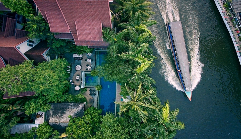 Ariyasom Villa - Bangkok