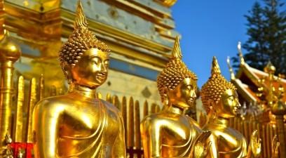 Das alte Königreich Siam
