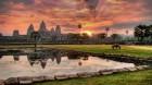 Das Mysterium von Angkor