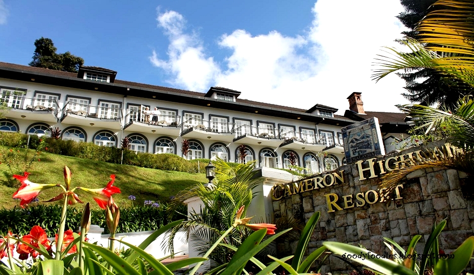 Highlands Resort - Cameron