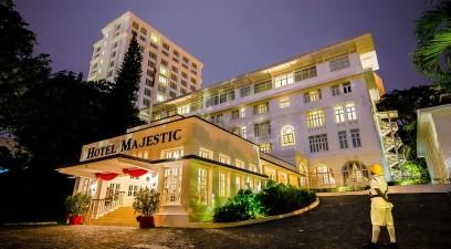 The Majestic - Kuala Lumpur