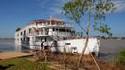 Mekong Kreuzfahrt - The Jahan