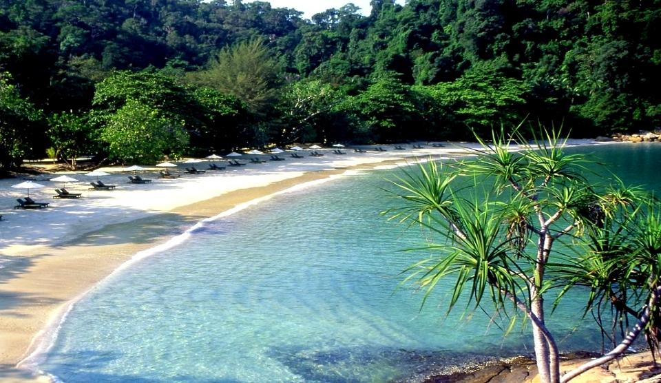 Pangkor Laut - Pangkor