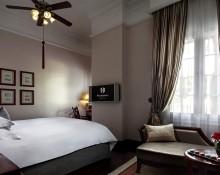 Sofitel Metropole - Hanoi