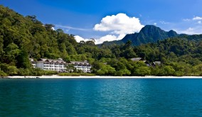The Andaman - Langkawi