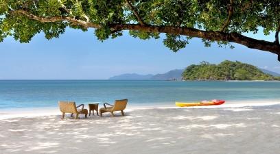The Andaman - Langkawi