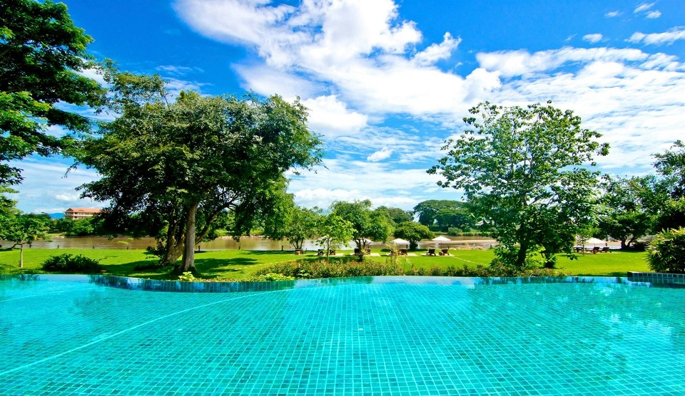The Legend - Chiang Rai