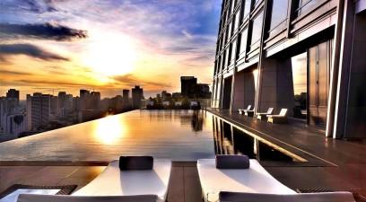 The Okura Prestige - Bangkok