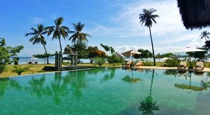 Tugu Lombok - Lombok