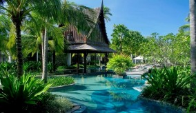 Twin Palms - Phuket