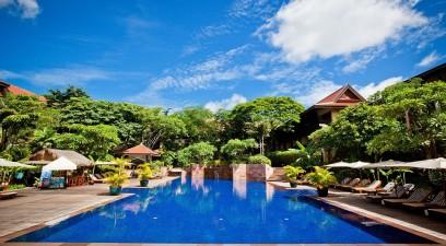 Victoria - Angkor