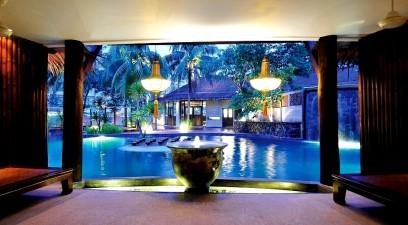 Villa Samadhi - Kuala Lumpur