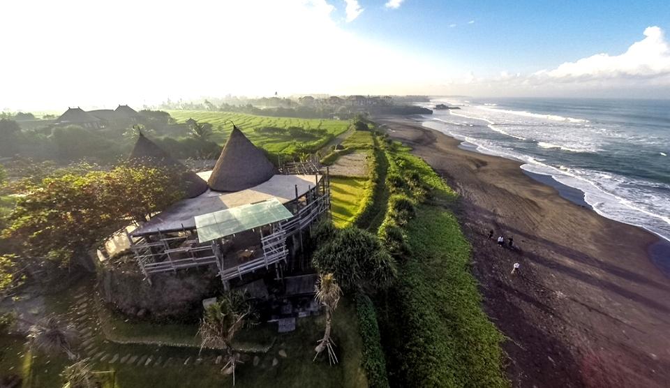 Waka Gangga - Bali