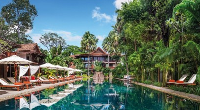 Belmond La Residence - Angkor