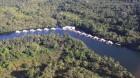 4 Rivers Eco Lodge - Tatai