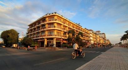 Amanjaya Pancam - Phnom Phen
