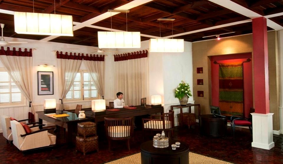 Souvannaphoum - Luang Prabang
