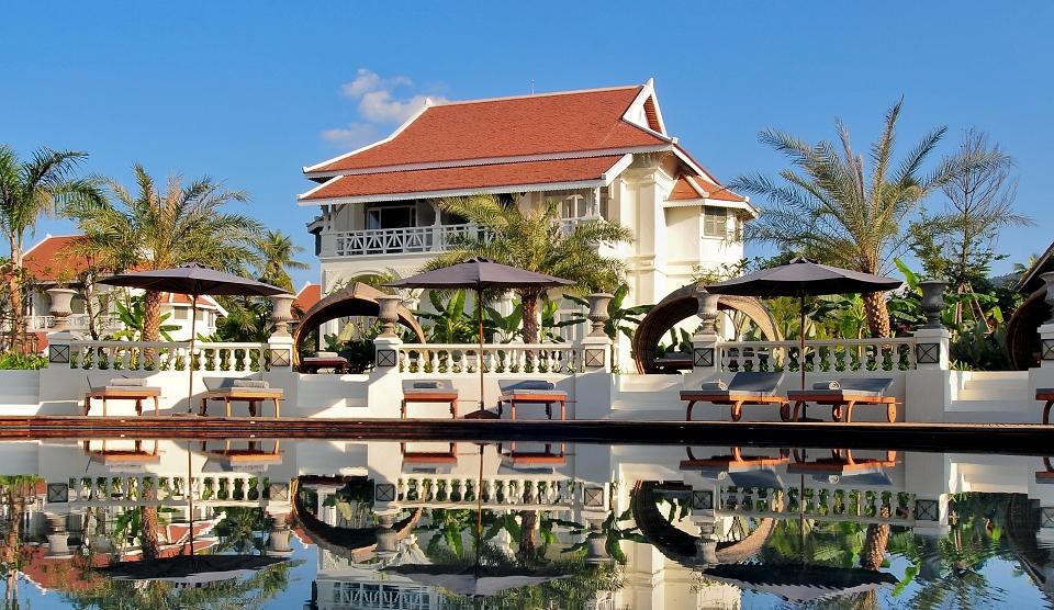 The Luang Say - Luang Prabang