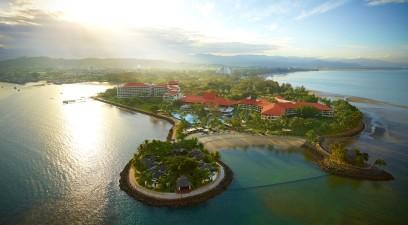 Tanjung Aru - Kota Kinabalu