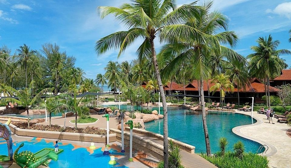 Meritus Pelangi Beach - Langkawi