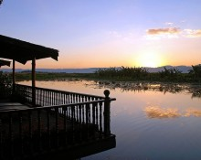 Inle Princess - Inle Lake