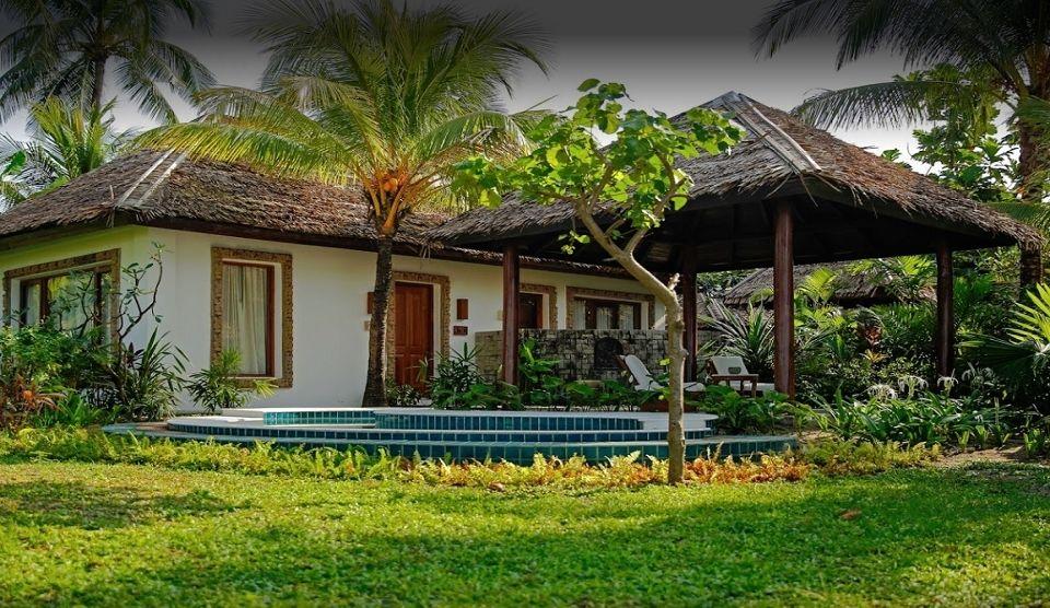 Ngapali Bay Villas - Ngapali